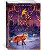 Foxcraft. Снежная магия книга 3я